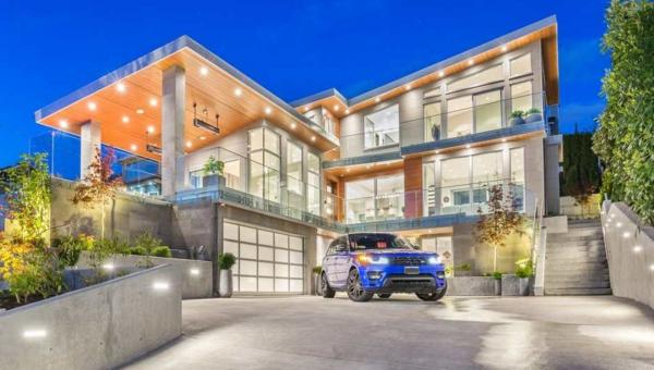 950 Leyland Street, Sentinel Hill, West Vancouver