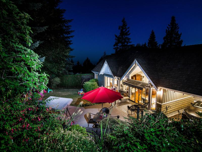 4660 Willow Creek Road, Caulfeild, West Vancouver
