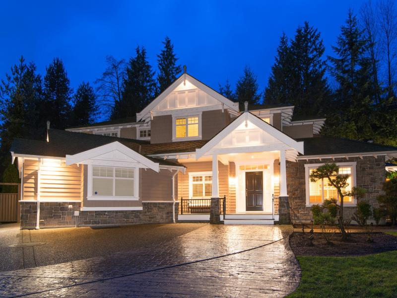435 Southborough Drive, British Properties, West Vancouver