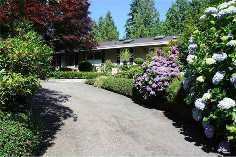 4485 Keith Road, Caulfeild, West Vancouver 4