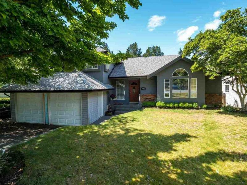 2001 Rufus Drive, Westlynn, North Vancouver