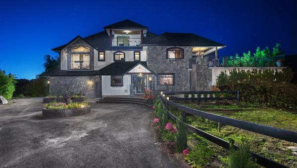 18681 Mcquarrie Road, North Meadows PI, Pitt Meadows