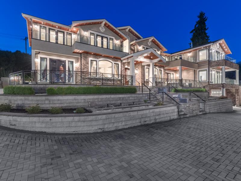 735 King Georges Way, British Properties, West Vancouver
