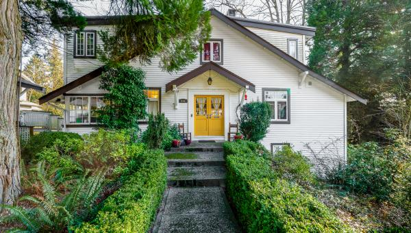 415 E St. James Road, Upper Lonsdale, North Vancouver