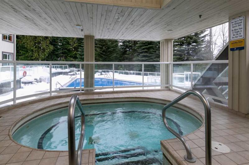 302 - 4749 Spearhead Drive, Benchlands, Whistler 4
