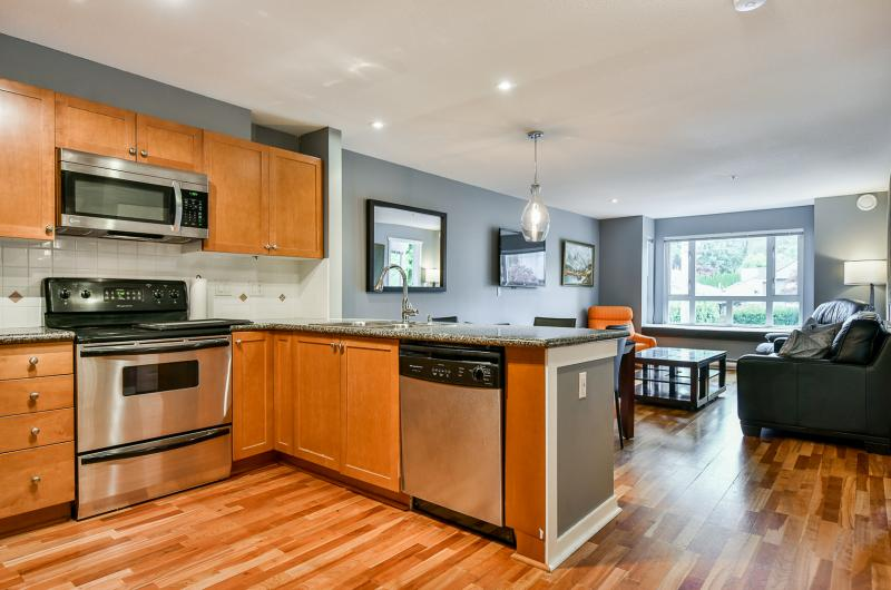 204 - 183 W 23rd Street, Central Lonsdale, North Vancouver 3
