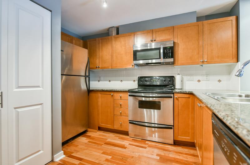 204 - 183 W 23rd Street, Central Lonsdale, North Vancouver 4