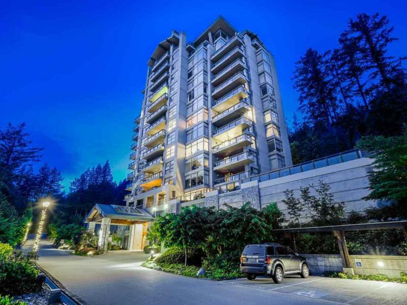 1101 - 3355 Cypress Place, Cypress Park Estates, West Vancouver
