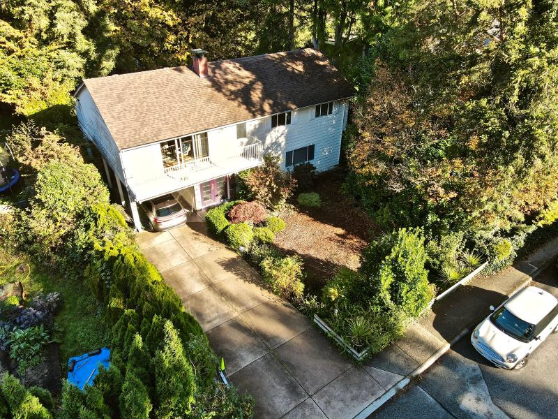 1500 Paisley Road, Capilano NV, North Vancouver